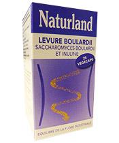 Naturland Levure Boulardii