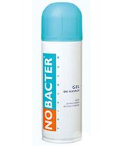 Nobacter Gel de rasage