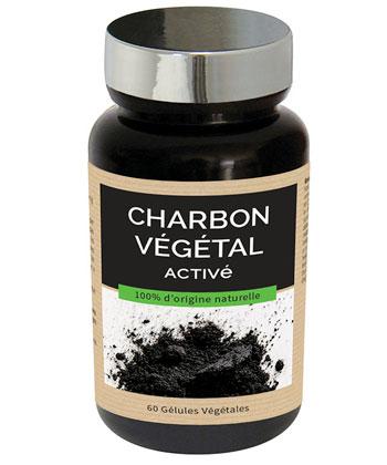 NutriExpert Charbon Végétal Activé