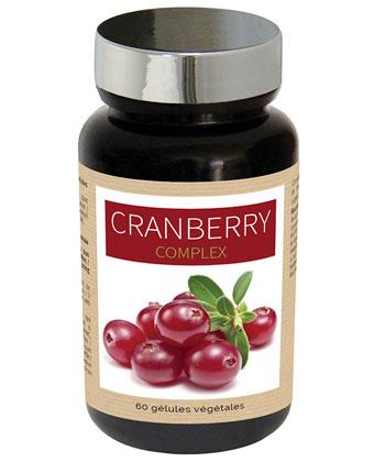 NutriExpert Cranberry Complex