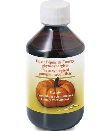 NutriExpert Elixir Pépins de Courge