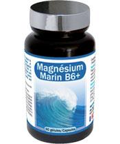 NutriExpert Magnésium Marin B6+