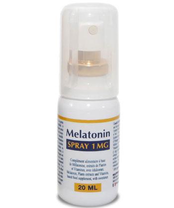 NutriExpert Melatonin 1mg