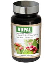 NutriExpert Nopal