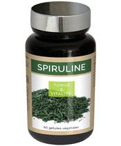 NutriExpert Spiruline