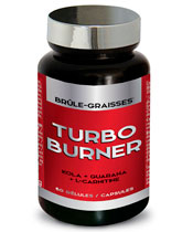 NutriExpert Turbo Burner