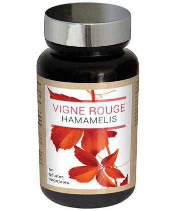 NutriExpert Vigne Rouge Hamamélis