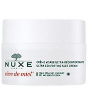 Nuxe Rêve de miel Crème Visage Ultra-Réconfortante