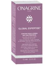 Onagrine Global Expertise Contour des Yeux & Lèvres Anti-âge Précision