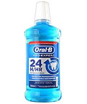 Oral B Bain de Bouche Protection Professionnelle