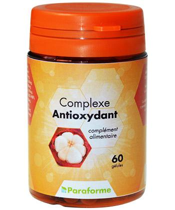 Paraforme Complexe Antioxydant