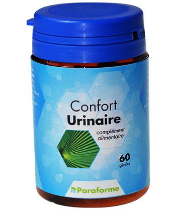 Paraforme Confort Urinaire