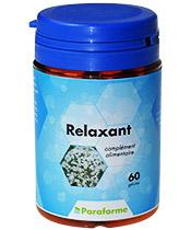 Paraforme Relaxant