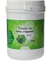 Paraforme Soupe au Chou