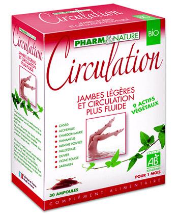 Pharm & Nature Circulation