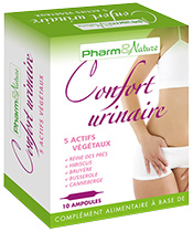 Pharm & Nature Confort Urinaire