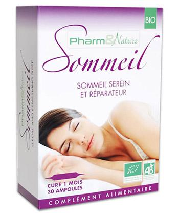 Pharm & Nature Sommeil