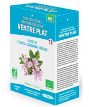Pharm & Nature Ventre Plat