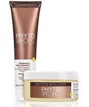Phyto Specific Bain de Crème Ultra Réparateur