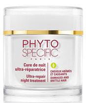 Phyto Specific Cure de nuit ultra-réparatrice