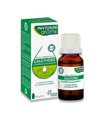 Phytosun Aroms Gaulthérie
