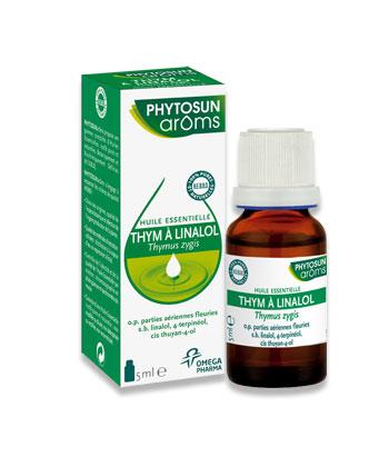 Phytosun Aroms Thym à linalol