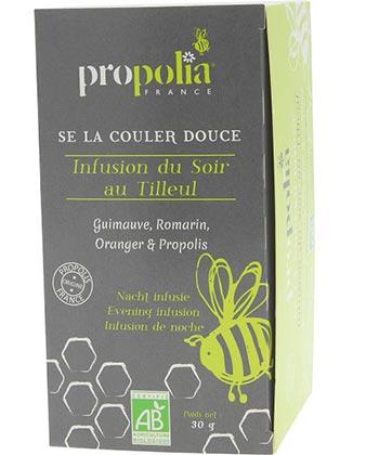 Propolia Infusion du Soir