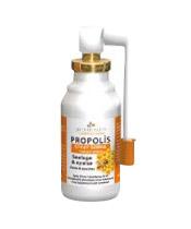 3 Chênes Propolis Spray Gorge
