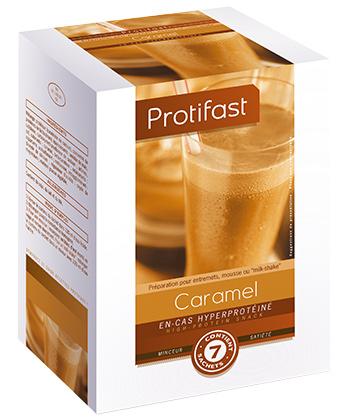 Protifast Caramel