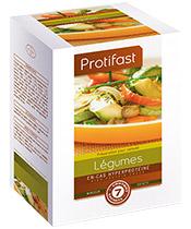 Protifast Velouté Légumes Hyperprotéiné