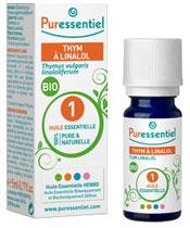 Puressentiel Thym à linalol Bio