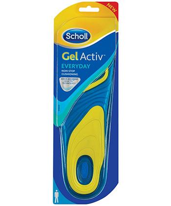 Scholl ActivGel quotidien