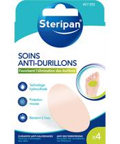 Steripan Soins anti-durillons hydrocolloïde