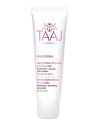 Taaj Rasayana Crème Prévention Anti-Âge