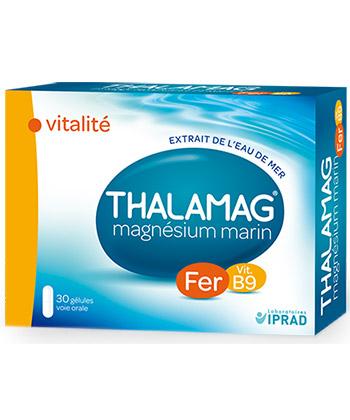 Thalamag Fer B9 Vitalité