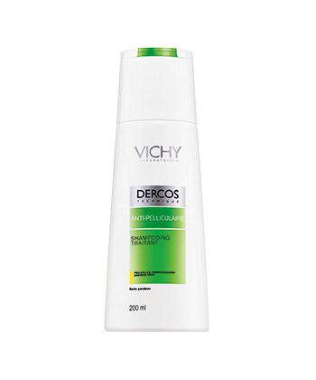 Vichy Anti-Pelliculaire Shampooing traitant Cheveux secs