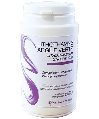 Vitamin System Lithothamne